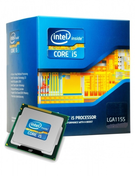 Intel Cor i5-3340 (6M Cache, up to 3.30 GHz)