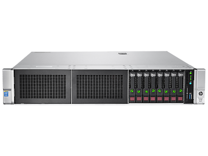 Máy chủ server HP ProLiant DL380 Gen9 E5-2623v3 (719064-B21)