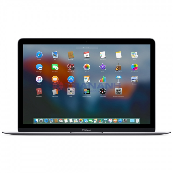 APPLE MACBOOK 12 INCH 2016 MJY42ZP/A-512GB - XÁM