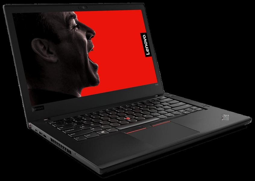 Máy tính xách tay Lenovo ThinkPad T480s 20L7S00V00