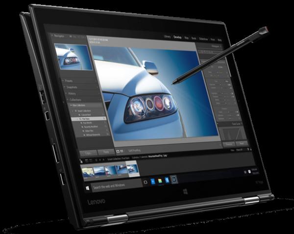 Máy tính xách tay Lenovo ThinkPad X1 Yoga Touch 20LDS00M00