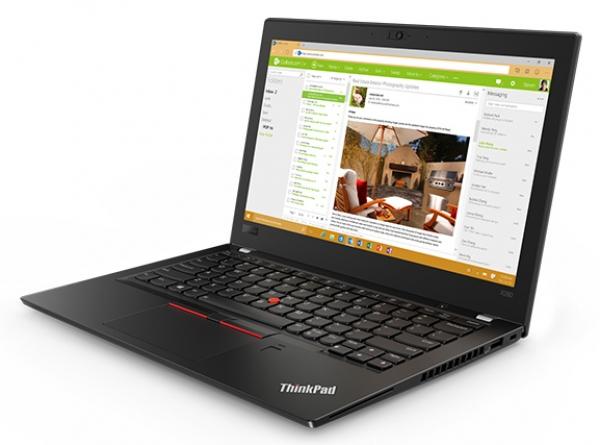 Máy tính xách tay Lenovo ThinkPad X280 20KFS01900