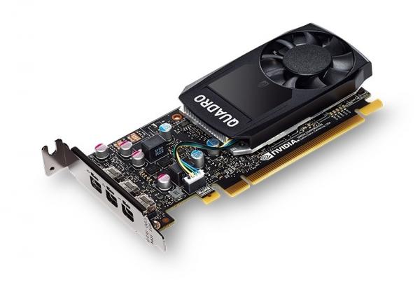 nVidia Quadro P400 2GB GDDR5