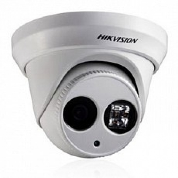 Camera bán cầu Hikvision DS-2CE56A2P-IT3