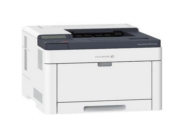 Fuji Xerox DocuPrint CP315dw In Lasser A4, Wifi