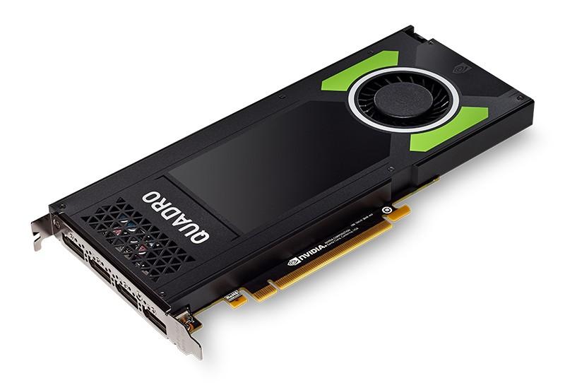 nVidia Quadro P4000 8GB GDDR5