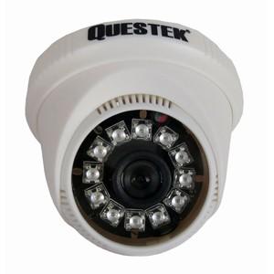 CAMERA DOME HỒNG NGOẠI  QUESTEK QTX-4161