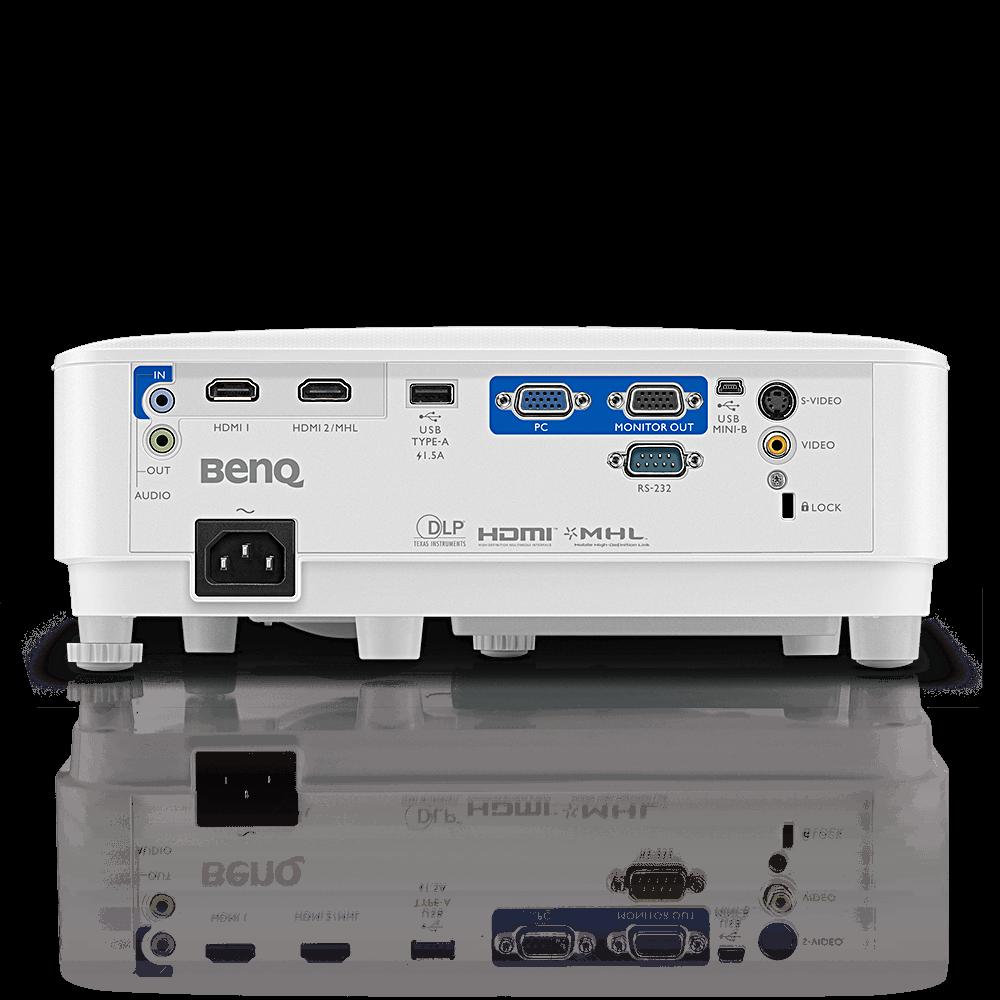 máy chiếu ms610